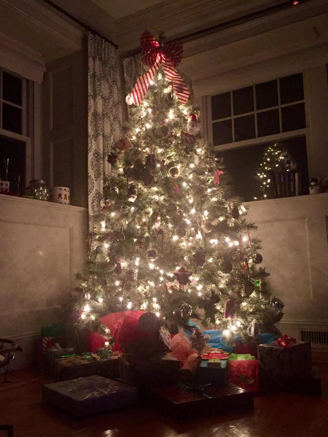 Immagini Natale Usa.Natale Negli Usa Geographically Unstable